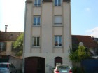 Gisors - appartement -  pièce