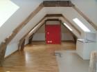 Montjavoult - appartement -  pièce