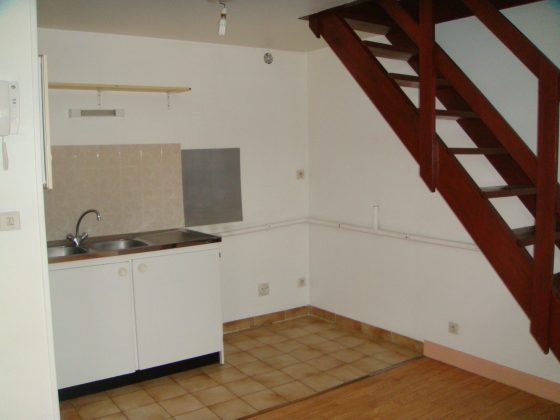 Location Appartement Gisors