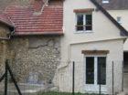 Trie-Château - maison -  pièce