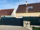 Le-Coudray-Saint-Germer - maison -  pièce