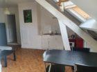 Chaumont-en-Vexin - appartement -  pièce